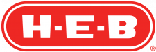 logo for website heb